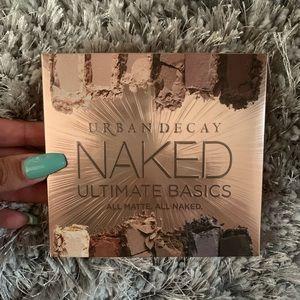 UrbanDecay Naked Ultimate Basics Eyeshadow Palette